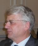 Hans Joerg Haber ambassadeur d' Allemagne